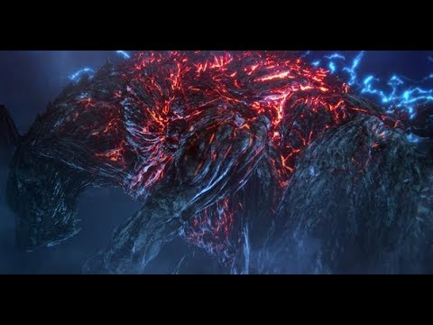 GODZILLA: City on the Edge of Battle ~ Thoughts on the Trailer