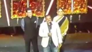 IIFA Awards 2015 - Best Action Director - Movie - Bang Bang - Parvez Shaikh