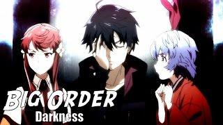 Big Order Rap || Deseos por Cumplir || Darkness