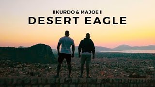 Kurdo x Majoe ✖️ DESERT EAGLE✖️  [ offizielles Video ]