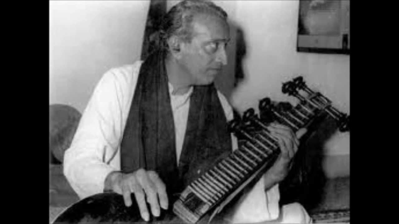 Nadopasana - Begade - Doreswamy Iyengar and D Balakrishna
