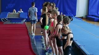 Чемпионат и первенство Европы по прыжкам на батуте, акробатической дорожке