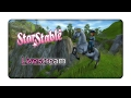 Star Stable Online -  Levelstream! | Server 1 Winterstar [German]