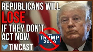 Republicans Will LOSE In November If They Dont Stop This NOW