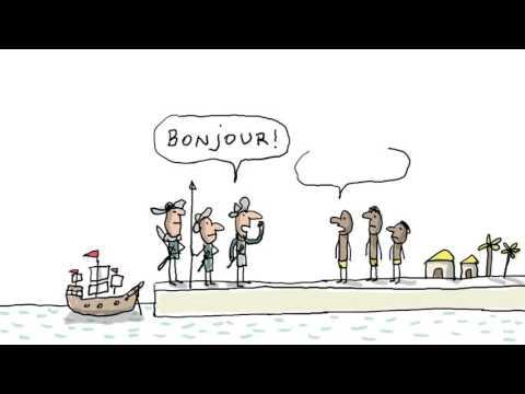 Parle-t-on français ailleurs dans le monde ? - 1 jour, 1 question
