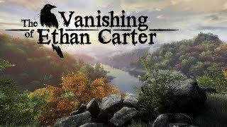 The Vanishing of Ethan Carter Full Game
