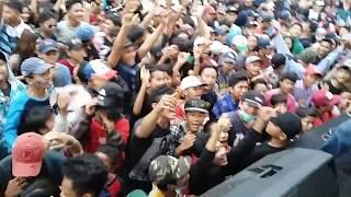 Crazy Smile - Sudah Ada Dia LIVE @Camat Gabun 4 November 2016