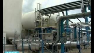 видео Газы технические в Одессе