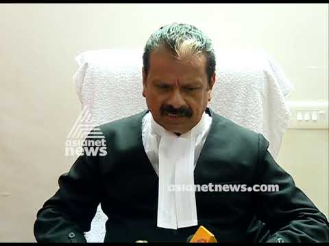 Bar Bribery Case: Demand to issue contempt of court case against Public Prosecutor