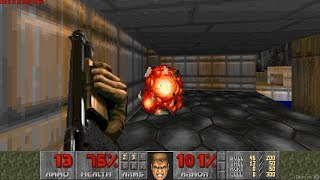 Doom - Mission 1 Gameplay HD