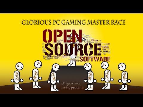 Top 10 Open-Source Video Games - Part 2