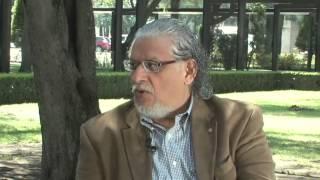 Entrevista Dr. Ricardo Cantoral - Premio Heberto Castillo Ciudad Capital
