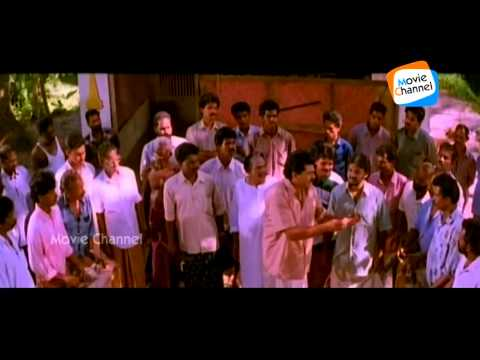 ORU VENPIRAVU | NEWS PAPER BOY |  Malayalam Evergreen Comedy Movie Video Song | Mukesh