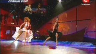 Танцуют все 2 -Наталия и Екатерина - танго