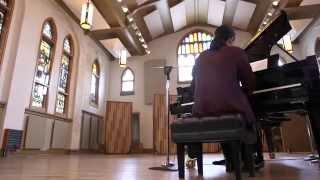 "Frederic Chiu   ""Distant Voices"" Album Trailer"