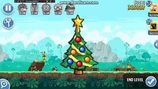 Angry Birds Friends Tournament 28-09-2017 level 2