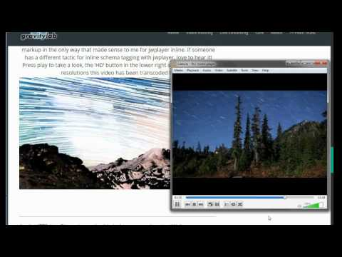 How To Save A M3u8 Segmented Video (HLS Video Saver)