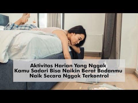 aktivitas-harian-yang-nggak-kamu-sadari-bikin-berat-badanmu-naik-secara-nggak-terkontrol