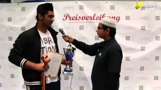 Ihsan Ahmad Butt - Tauziehen - Salana Ijtema 2015 - Majlis Atfal-Ul-Ahmadiyya Deutschland