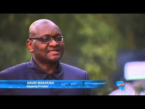 Gauteng Premier wants tender processes open to the public