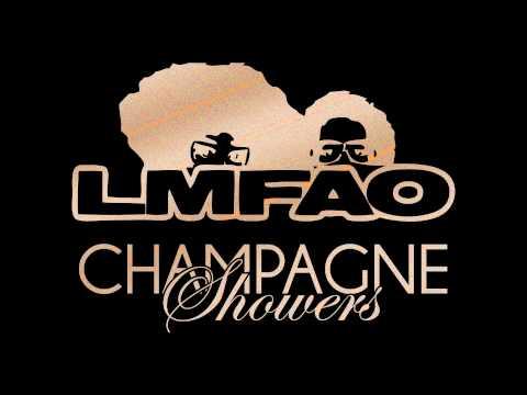 LMFAO (ft Natalia Kills) - Champagne Showers