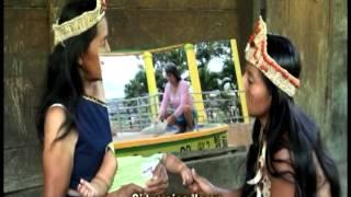Los Jilgueritos-Grupo Cultural Kichwa De Napo (Yapa Wakak Mama)