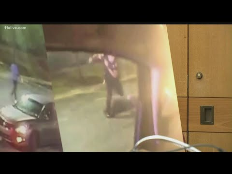 Protest Over Possible Release Of Hit-And-Run Suspect from YouTube · Duration:  32 seconds