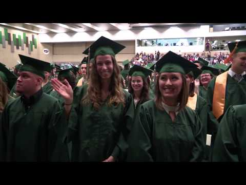 College of DuPage Commencement 2017 Highlights