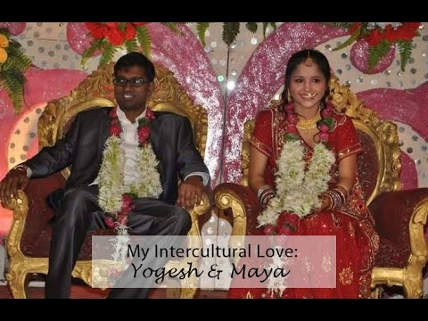 Mi Historia de Amor - Indian Latin Intercultural MARRIAGE