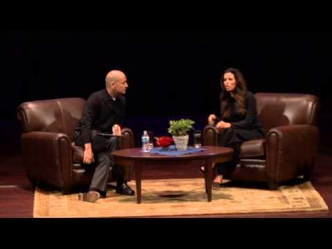 Eva Longoria [10/2012] - Turner Social Impact Exec...