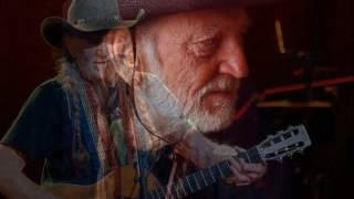 Watch Willie Nelson I Guess Ive Come To Live Here In Your Eyes video