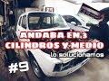 LE CAMBIAMOS LA LEVA AL 147 | CAPITULO 9 | NUNCA STANDARD
