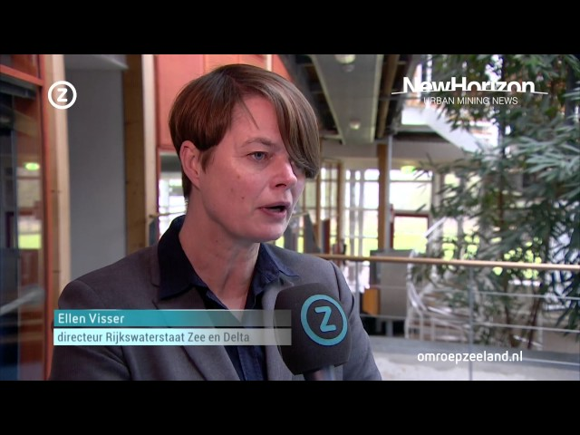 Districtskantoor Rijkswaterstaat wordt donorgebouw voor kinderziekenhuis
