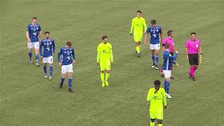 KÍ Klaksvik - FK Riteriai Europa League 2019 (www.nordlysid.fo)