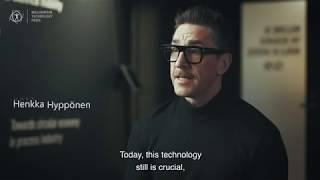 Millennium Talks, with innovation leaders Outotec teaser video