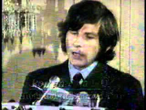 ROMAN POLANSKI  8/9/1969   - irreparably stunned