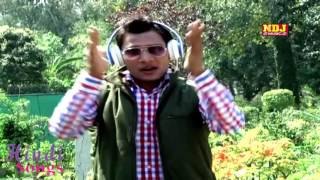 Aaj Hai Yaar Mere Ki Shadi - Haryanvi New Super Hit DJ Masti Song NDJ Music