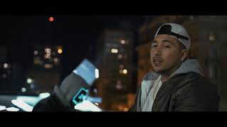 Vic Sage and FVMELESS - OMF (Out My Face) music video - Christian Rap