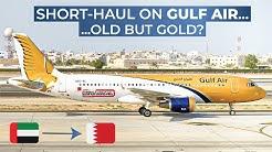 TRIPREPORT | Gulf Air (Economy) | Dubai - Bahrain | Airbus A320