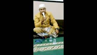 Majelis Burdah MR TCC - Pasal 10