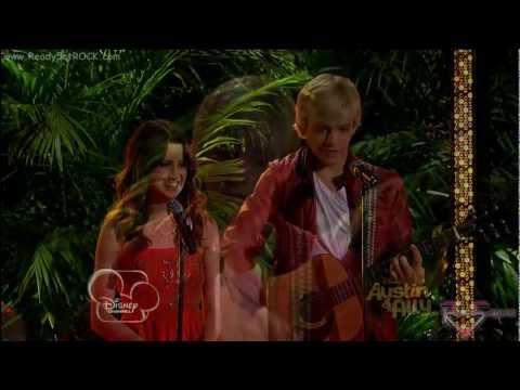 Austin Moon (Ross Lynch) & Ally Dawson (Laura Marano) - You Can Come To Me [HD]