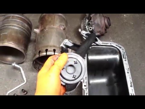 Depollution System Faulty 1 6 HDI Turbo