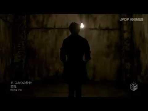 Detective conan futary no byoushin ending 51