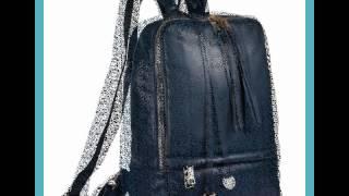 Где купить женский рюкзак недорого? В интернет магазине!(Купить женский рюкзак? Заходите! Большой выбор, отличное качество, доступные цены. http://www.ekosumka1.blogspot.com Стиль..., 2015-04-29T17:24:35.000Z)
