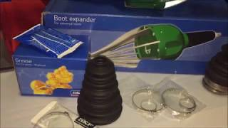 #Partinform VID- Stands at the Partinform Road Show Port Shepstone