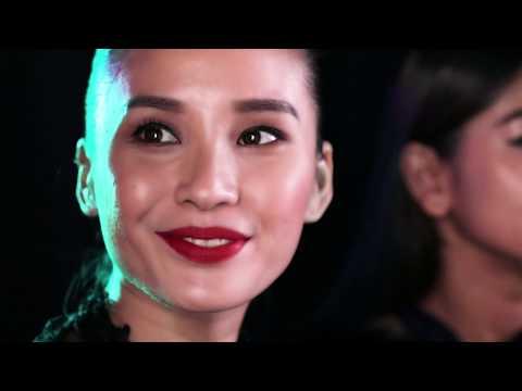 Kiss & Tell : Soal Cinta Kaka Azraff, Jasmine Suraya dan Bella Dally