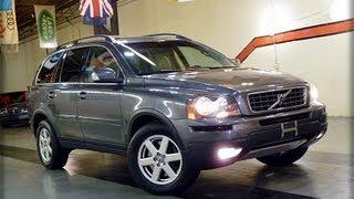 2007 Volvo XC90 3.2 - eDirect Motors