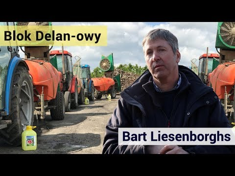 Blok Delan-owy [Bart Liesenborghs]