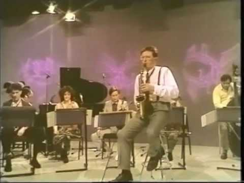PRICK UP YOUR EARS - JOHN HARLE AND THE BERLINER BAND