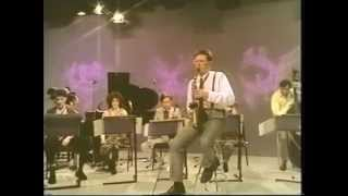 PRICK UP YOUR EARS – JOHN HARLE AND THE BERLINER BAND